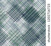 seamless pattern patchwork...   Shutterstock . vector #1202716723