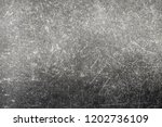 the vintage rusty grunge iron... | Shutterstock . vector #1202736109