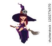 vector illustration of... | Shutterstock .eps vector #1202776570