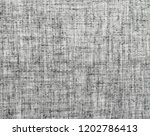 background of gray fabric | Shutterstock . vector #1202786413