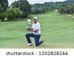 kuala lumpur  malaysia  ... | Shutterstock . vector #1202828266
