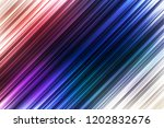 abstract blue background with... | Shutterstock .eps vector #1202832676