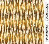 animal pattern illustration | Shutterstock .eps vector #1202838229