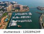 tuen mun  hong kong 27...   Shutterstock . vector #1202896249