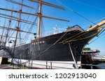 manhattan  new york city.... | Shutterstock . vector #1202913040