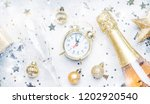 christmas or new year... | Shutterstock . vector #1202920540