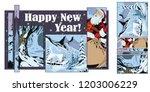 stock illustration. people in... | Shutterstock .eps vector #1203006229