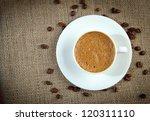 coffee   Shutterstock . vector #120311110