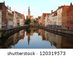 Jan Van Eyckplein  Old Town Of...