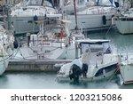 italy  sicily  mediterranean...   Shutterstock . vector #1203215086
