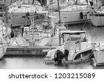 italy  sicily  mediterranean...   Shutterstock . vector #1203215089