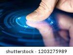 Fingerprint Recognition...