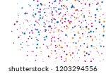 background of splash dot ... | Shutterstock . vector #1203294556