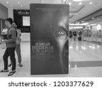 rawang  selangor  malaysia ... | Shutterstock . vector #1203377629