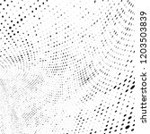 abstract halftone background.... | Shutterstock .eps vector #1203503839