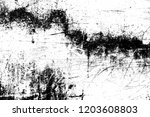 abstract background. monochrome ... | Shutterstock . vector #1203608803