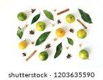 christmas styled stock... | Shutterstock . vector #1203635590