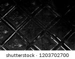 abstract background. monochrome ... | Shutterstock . vector #1203702700