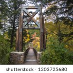 Hiking The North Country Trail. ...