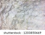 grey stain concrete wall... | Shutterstock . vector #1203850669