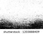 vector grunge texture. abstract ... | Shutterstock .eps vector #1203888409