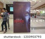 rawang  selangor  malaysia ... | Shutterstock . vector #1203903793