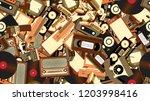 texture  seamless pattern of... | Shutterstock .eps vector #1203998416