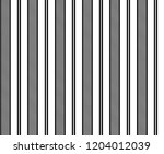 stripe seamless pattern with... | Shutterstock .eps vector #1204012039