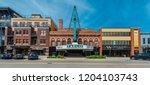 Fargo  North Dakota   Usa  ...