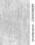 grey grunge abstract wall... | Shutterstock . vector #1204268089