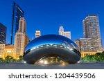 Chicago  Illinois Usa October...