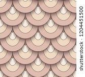 cutout paper vector background...   Shutterstock .eps vector #1204451500