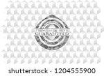 premium quality guaranteed...   Shutterstock .eps vector #1204555900