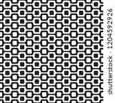 seamless abstract ipanema beach ... | Shutterstock .eps vector #1204592926