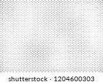 grunge halftone background ... | Shutterstock .eps vector #1204600303