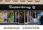 bath  united kingdom   october... | Shutterstock . vector #1204615546