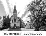 church bavaria religion | Shutterstock . vector #1204617220
