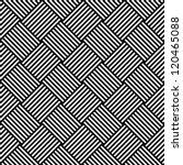 seamless geometric checked... | Shutterstock .eps vector #120465088