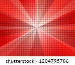 vector backdrop. decorative... | Shutterstock .eps vector #1204795786