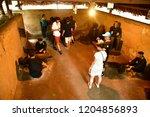 cu chi  socialist republic of... | Shutterstock . vector #1204856893