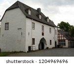 bad berleburg. may 17 2015....   Shutterstock . vector #1204969696