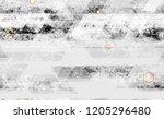 urban geometric camouflage...   Shutterstock .eps vector #1205296480