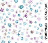light multicolor vector... | Shutterstock .eps vector #1205332006