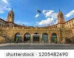 Union Buildings  Pretoria ...