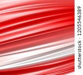 color substance. oil paint... | Shutterstock . vector #1205546389