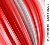 color substance. oil paint... | Shutterstock . vector #1205548279