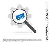 mask icon   free vector icon