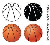 Basketball Is An Illustration...