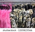 female snake pattern style...   Shutterstock . vector #1205825566