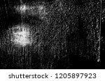 abstract background. monochrome ... | Shutterstock . vector #1205897923